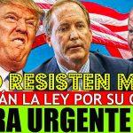 🅱🔴NOTICIAS HOY 02 AGOSTO 2021 NEWS TODAY DONALD TRUMP NO MÁS TOMARÁN LA LEY POR SU CUENTA-EEUU-US