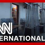 CNN in Rome as Italy enters third lockdown