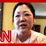 'We're not at fault': Margaret Cho on rise of anti-Asian violence