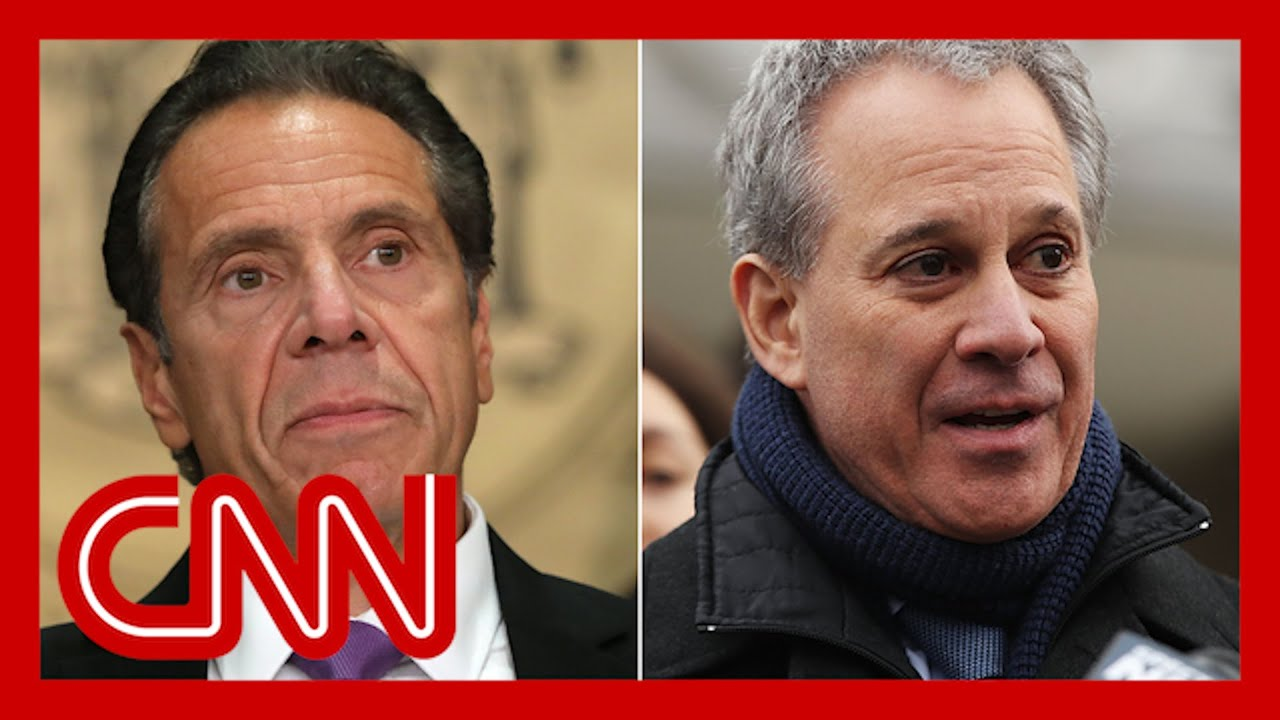 Pamela Brown: Gov. Andrew Cuomo is not following his own advice