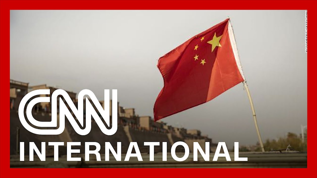 Report: China responsible for 'ongoing genocide' of Uyghurs