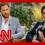 Why Oprah's Meghan and Harry interview drew 17M US viewers