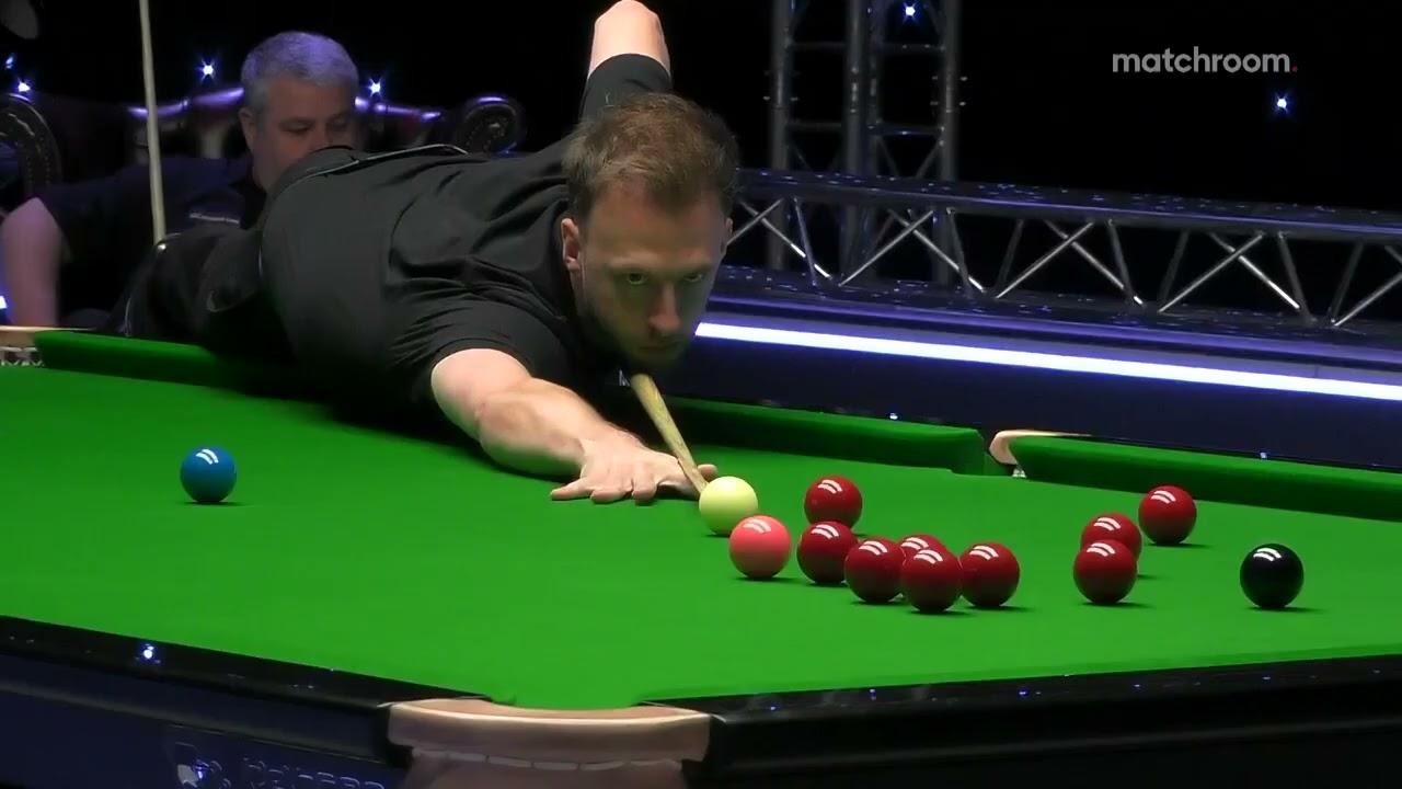Judd Trump vs Rod Lawler | 2021 Championship League Snooker (Ranking)