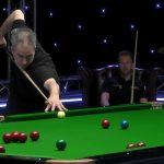 Judd Trump vs Anthony Hamilton | 2021 Championship League Snooker (Ranking)