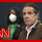 Gov. Cuomo accuser says he hasn't taken responsibility for his actions
