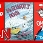 These Dr. Seuss books won't be published anymore