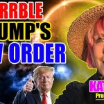 Kat Kerr Shocking Prophecy ✅  [ WARNING ] TERRBLE TRUMP'S NEW ORDER ✅ Prophecy Aug 15, 2021