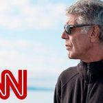 CNN's Anthony Bourdain dead at 61