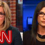 CNN anchor to NRA spokeswoman: How dare you