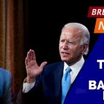 Donald Trump fires back at Joe Biden after Biden tried to blame Trump for Afghanistan collapse