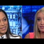 CNN political commentators clash over Trump's comments