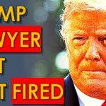 Trump Lawyer gets FIRED and Their Life is RUINED