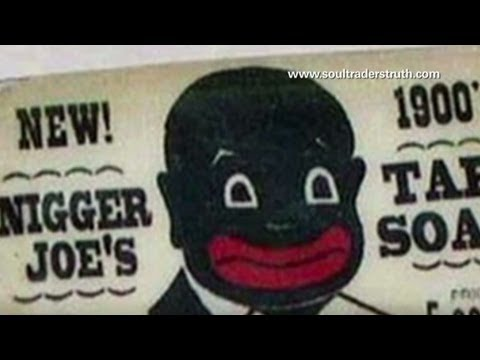 Where did the N-word come from?