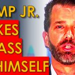 Trump Jr. WHINES like a Total LOSER