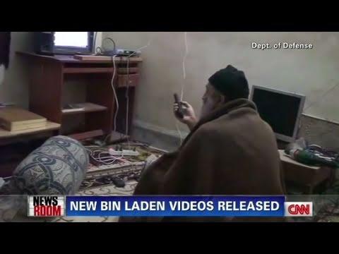 CNN: New video of Osama bin Laden released