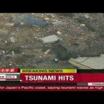 CNN: Entire towns engulfed by tsunami