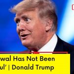'Withdrawal Has Not Been Successful' | Donald Trump Hits Out At Joe Biden Over Afghanistan Crisis