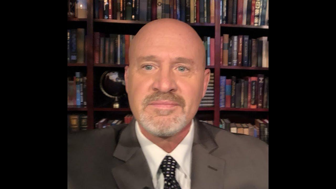 "AG Rosen Tells Senators Trump was ""Persistent"" in Pressuring DOJ Officials to Overturn Election"