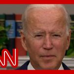 'We are currently on a pace to finish by August 31' - President Biden on Afghanistan withdrawal