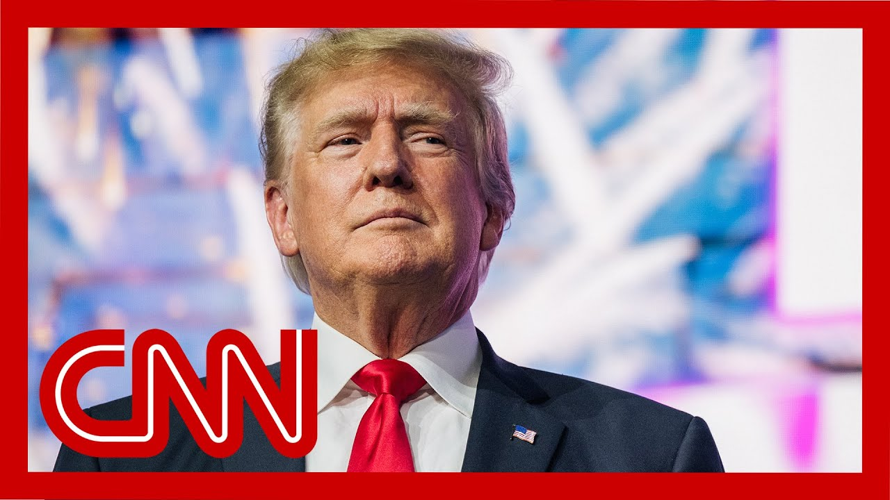 Toobin to Attorney General: Don't prosecute Donald Trump