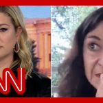Chilling voice memo brings photojournalist and Brianna Keilar to tears