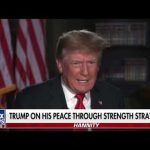 Full interview with President Donald J. Trump on Hannity 8/17/21