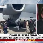 Trump attacks Biden over Afghanistan  |Trump Hannity full interview |Trump speech | Kabul airport