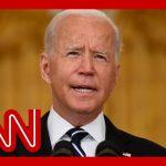 Chalian: Biden's big miss in Afghanistan interview