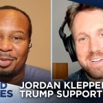 Jordan Klepper Recounts His Wild Experiences at Trump Rallies - Beyond the Scenes   The Daily Show