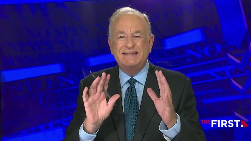 Why the Taliban Feared Trump | Bill O'Reilly