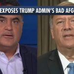 TYT Dismantles Trump Admin's BAD Afghanistan Takes