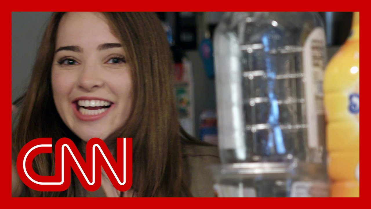 Indiana woman asked CNN where her recycling goes. See what we discovered