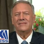 Mike Pompeo reminds Americans Trump admin drew down forces with no conflict