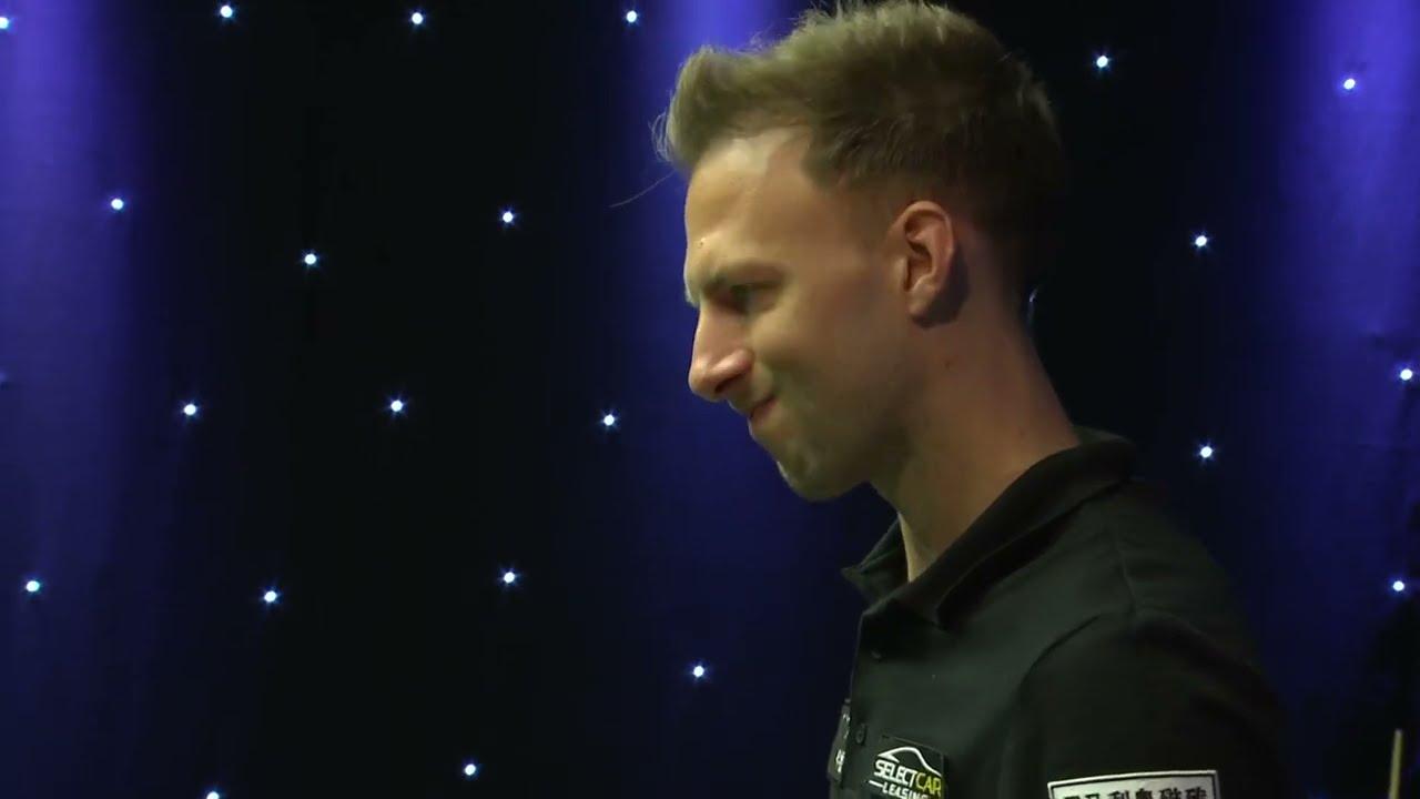 Judd Trump vs Tom Ford | 2021 Championship League Snooker (Ranking)