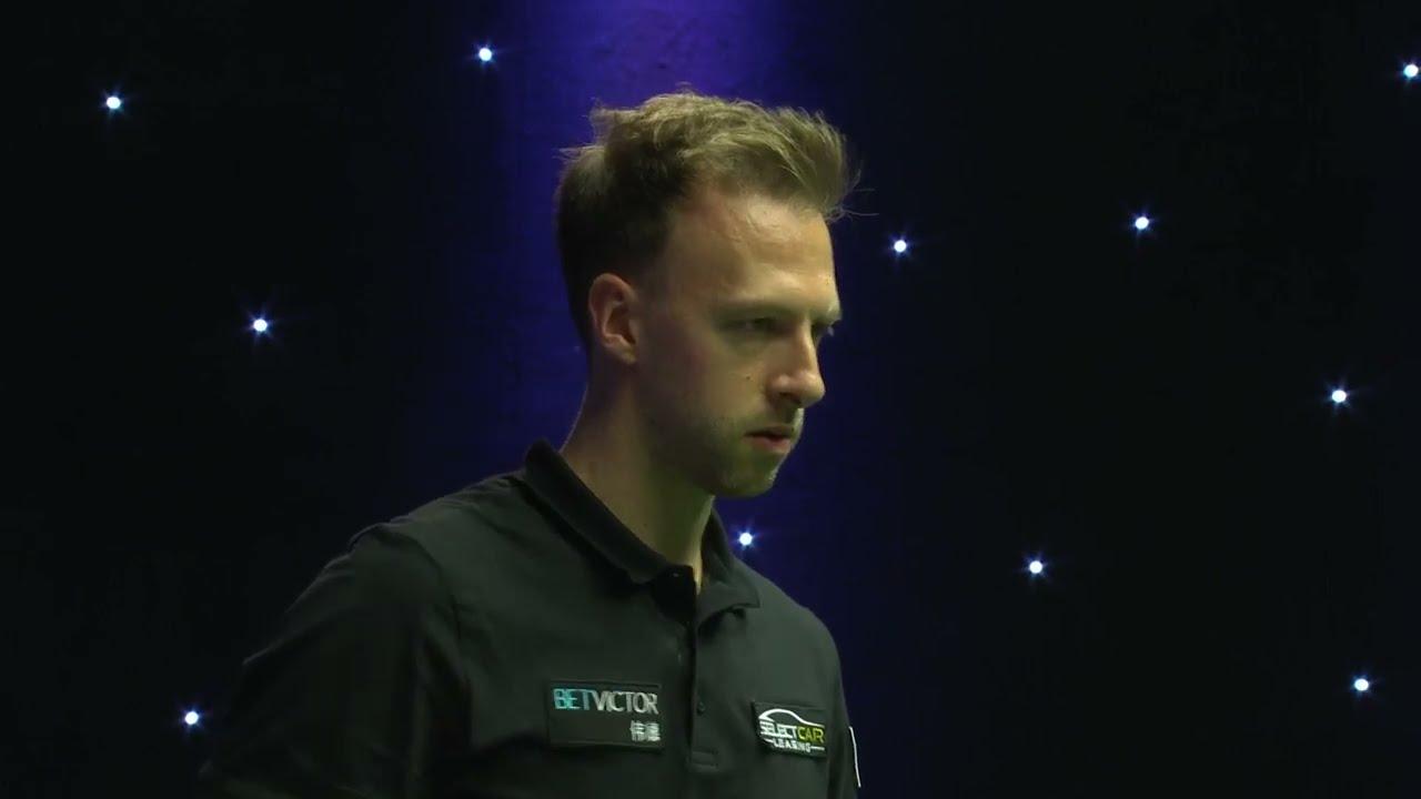 Judd Trump vs Stuart Carrington | 2021 Championship League Snooker (Ranking)