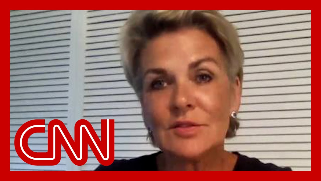 Andrew Cuomo accuser speaks out in interview with CNN
