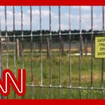 New video shows possible prison camp in eastern Europe