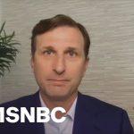 Daniel Goldman Calls For A Criminal Investigation Into Trump | MSNBC