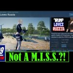 """How The F Is This """"Not"""" a """"M.I.S.S.""""?! - Trump Loves Russia - Full Game Play & Review!"""