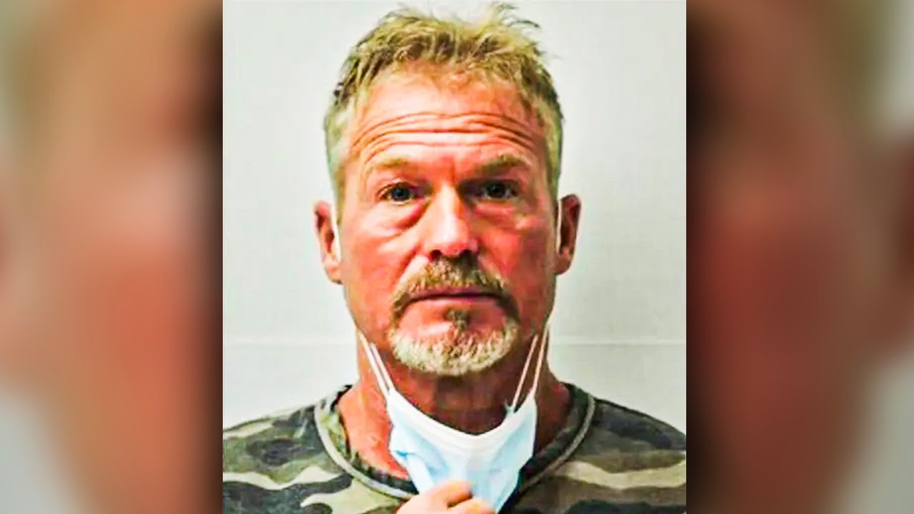 Trump Supporter Gets Busted For Voter Fraud, Then Charged With Murder