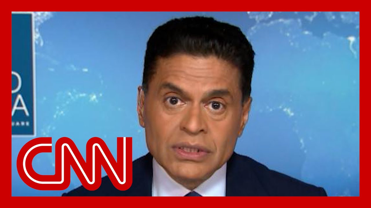 Fareed's Take: Why America's anti-vax problem is unique
