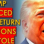 Trump PROVEN GUILTY of Stealing MILLIONS of Dollars