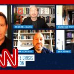 Confronting the climate crisis  | CITIZEN by CNN