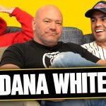 Dana White on Addison Rae, Trump & Jake Paul's 15 Minutes of Fame! | FULL SEND PODCAST