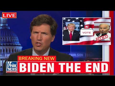 Tucker Carlson Tonight | 9/20/21 FOX Breaking News Today TRUMP, September 20, 2021