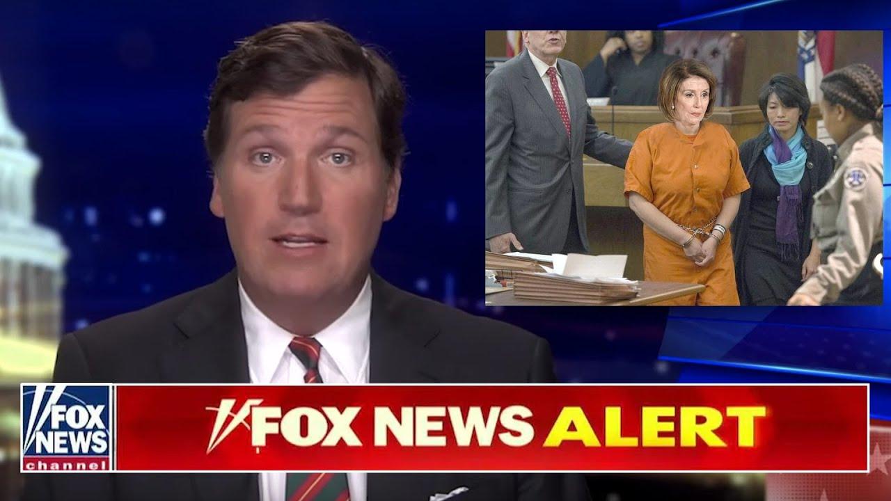 Tucker Carlson Tonight 9/20/21 FULL   FOX BREAKING TRUMP NEWS September 20 ,2021