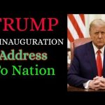 TRUMP RE-INAUGURATION ADDRESS TIO THE NATION UPDATE 9/21/21
