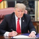 Trump Sends Five Word Warning Message To 9 Republicans