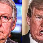 Trump Is Trying To Find A MAGA Ally To Remove Mitch McConnell As Minority Leader