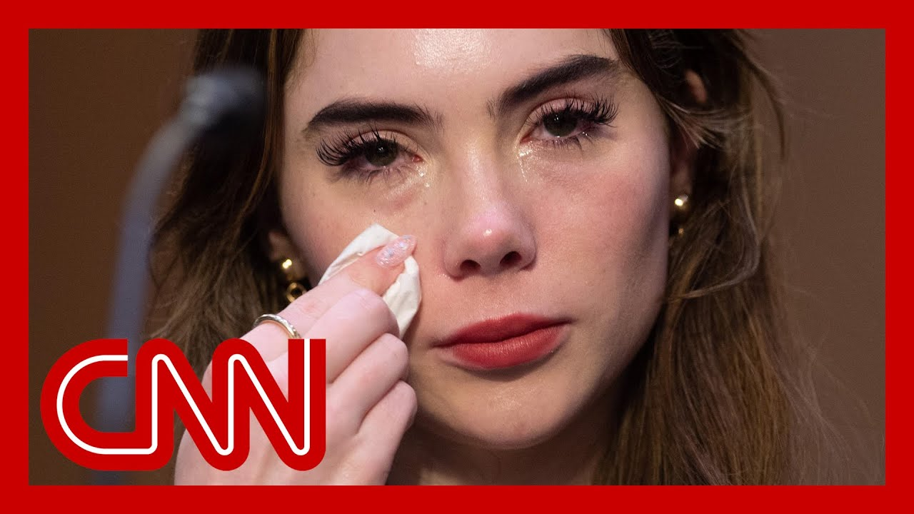 McKayla Maroney: FBI made entirely false claims about what I said about Nassar